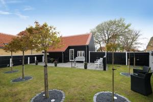 Holiday Home Skagen Town Østerby 020192