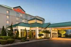 Hilton Garden Inn Niagara-on-the-Lake, Hotely  Niagara on the Lake - big - 1