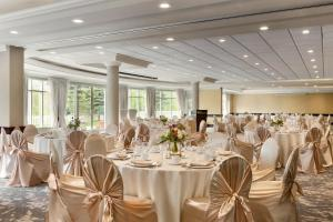 Hilton Garden Inn Niagara-on-the-Lake, Hotely  Niagara on the Lake - big - 20