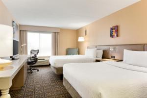 Hilton Garden Inn Niagara-on-the-Lake, Hotely  Niagara on the Lake - big - 3