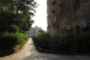 Melsa nasr city 21, Apartmanok  Kairó - big - 17