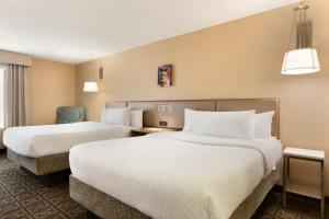 Hilton Garden Inn Niagara-on-the-Lake, Hotely  Niagara on the Lake - big - 9