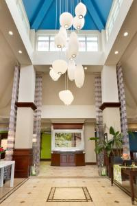 Hilton Garden Inn Niagara-on-the-Lake, Hotels  Niagara on the Lake - big - 28
