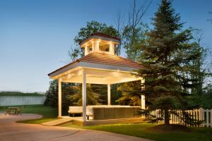 Hilton Garden Inn Niagara-on-the-Lake, Hotels  Niagara on the Lake - big - 15