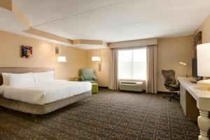 Hilton Garden Inn Niagara-on-the-Lake, Hotels  Niagara on the Lake - big - 8