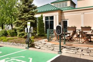 Hilton Garden Inn Niagara-on-the-Lake, Hotels  Niagara on the Lake - big - 14