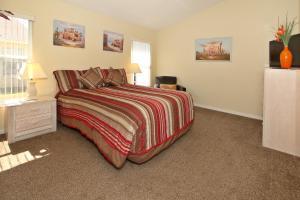 Davenport Luxury Vacation Homes, Vily  Davenport - big - 6