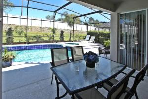 Davenport Luxury Vacation Homes, Vily  Davenport - big - 81