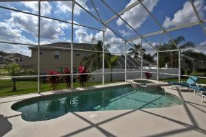 Davenport Luxury Vacation Homes, Villen  Davenport - big - 36
