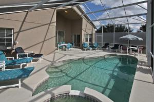 Davenport Luxury Vacation Homes, Vily  Davenport - big - 72