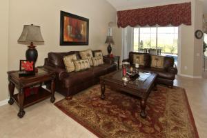 Davenport Luxury Vacation Homes, Villen  Davenport - big - 33