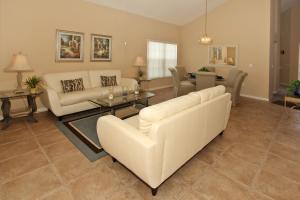 Davenport Luxury Vacation Homes, Vily  Davenport - big - 31