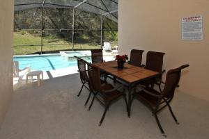 Davenport Luxury Vacation Homes, Villen  Davenport - big - 28