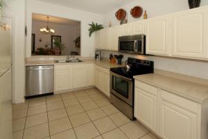 Davenport Luxury Vacation Homes, Vily  Davenport - big - 25