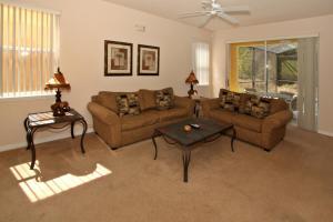 Davenport Luxury Vacation Homes, Villen  Davenport - big - 21