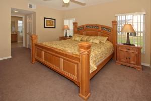Davenport Luxury Vacation Homes, Vily  Davenport - big - 18