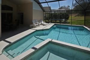 Davenport Luxury Vacation Homes, Vily  Davenport - big - 49