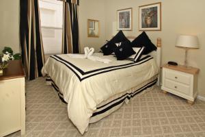 Davenport Luxury Vacation Homes, Vily  Davenport - big - 12