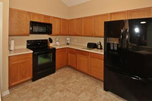 Davenport Luxury Vacation Homes, Vily  Davenport - big - 63