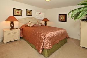 Davenport Luxury Vacation Homes, Vily  Davenport - big - 61