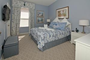 Davenport Luxury Vacation Homes, Vily  Davenport - big - 76