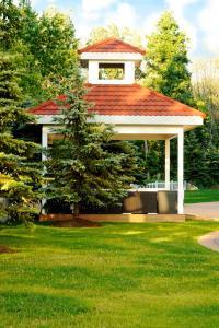 Hilton Garden Inn Niagara-on-the-Lake, Hotels  Niagara on the Lake - big - 48