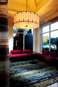 Hilton Garden Inn Niagara-on-the-Lake, Hotels  Niagara on the Lake - big - 43