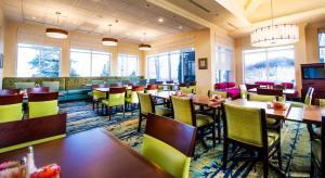 Hilton Garden Inn Niagara-on-the-Lake, Hotels  Niagara on the Lake - big - 41