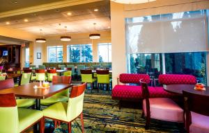 Hilton Garden Inn Niagara-on-the-Lake, Hotels  Niagara on the Lake - big - 40