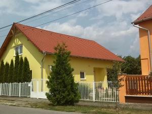 Napsugár Vendégház Szilvásvárad, Apartmanok  Szilvásvárad - big - 35