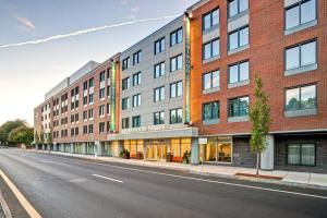 Homewood Suites by Hilton Boston-Brookline