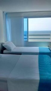 Vacaciones Soñadas, Ferienwohnungen  Cartagena de Indias - big - 48