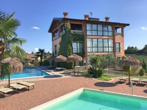 Bertoletta Village - AbcAlberghi.com