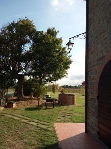 Il Grifone A Cortona Residence, Apartmánové hotely  Cortona - big - 69