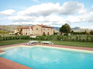 Il Grifone A Cortona Residence, Apartmánové hotely  Cortona - big - 1