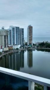 Vacaciones Soñadas, Appartamenti  Cartagena de Indias - big - 49