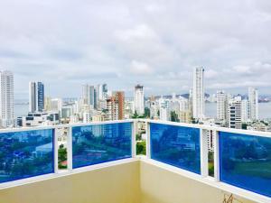 Vacaciones Soñadas, Ferienwohnungen  Cartagena de Indias - big - 18