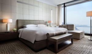 Grand Hyatt Dalian, Отели  Далянь - big - 33