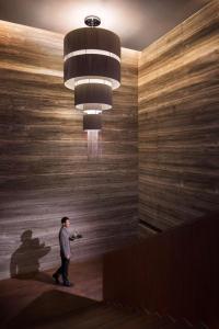 Grand Hyatt Dalian, Отели  Далянь - big - 28