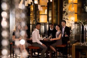Grand Hyatt Dalian, Отели  Далянь - big - 26