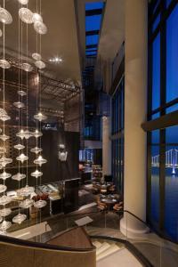 Grand Hyatt Dalian, Отели  Далянь - big - 19
