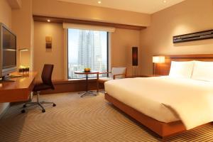 Hyatt Regency Tokyo, Hotely  Tokio - big - 93