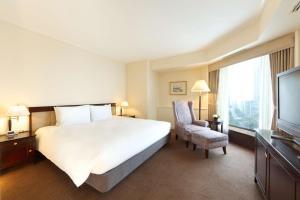 Hyatt Regency Tokyo, Hotels  Tokyo - big - 94