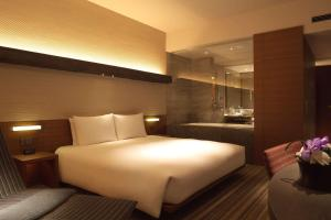 Hyatt Regency Tokyo, Hotely  Tokio - big - 87