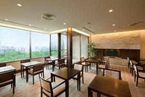 Hyatt Regency Tokyo, Hotels  Tokyo - big - 83