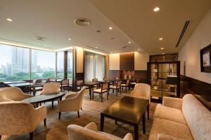Hyatt Regency Tokyo, Hotels  Tokyo - big - 81