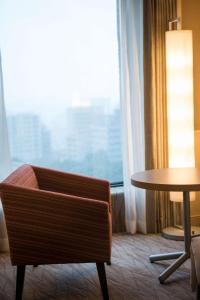 Hyatt Regency Tokyo, Hotely  Tokio - big - 64