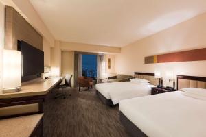 Hyatt Regency Tokyo, Hotels  Tokyo - big - 44