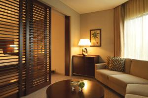 Hyatt Regency Tokyo, Hotely  Tokio - big - 62