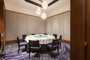 Hyatt Regency Tokyo, Hotely  Tokio - big - 54